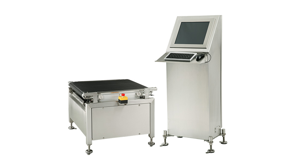Industrial Case Scales Cs50 Cs100 Cs120