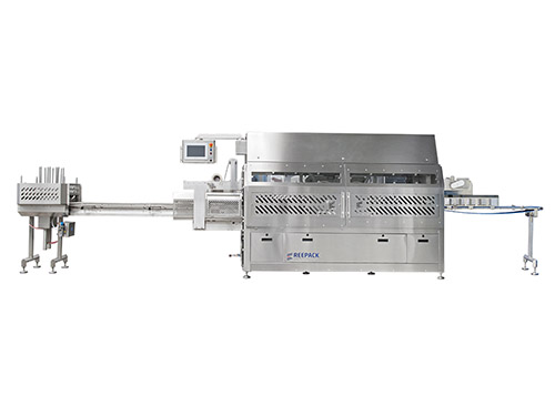 Ree Master Series Fully Automatic Tray Sealer System