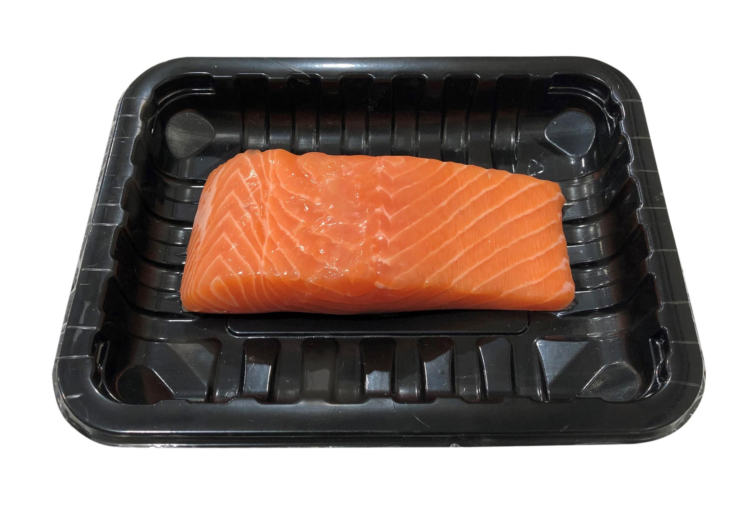 Salmon Filet Angle