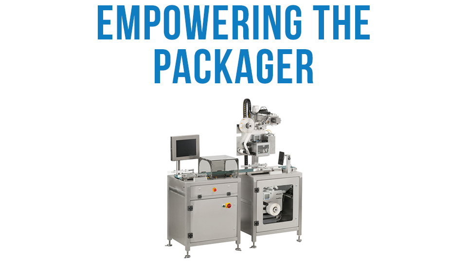 Weigh Price Labeler Empowering The Packager